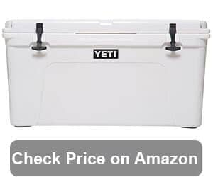 why is yeti so expensive?