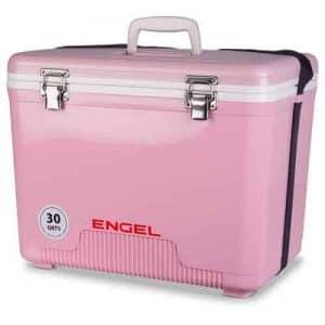 Engel Cooler Pink