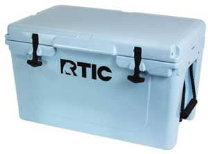 RTIC cooler 45