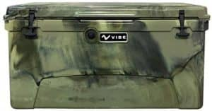 Vibe Element Rotomolded Hard Shell Cooler