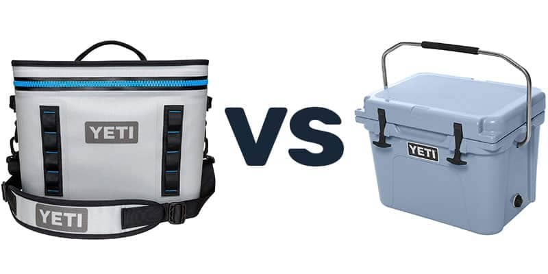 Yeti Hopper Vs Roadie Sep 2018 Things That Make You Love