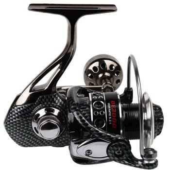 Best saltwater spinning reel under 50