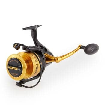 best budget saltwater spinning reel