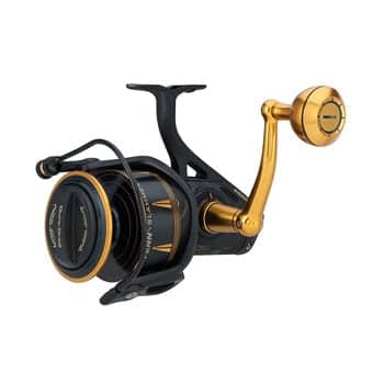 Penn deep sea fishing reels